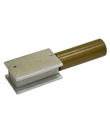 Клемма заземления магнитная 400 А
