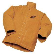 Куртка сварщика кожаная, XL