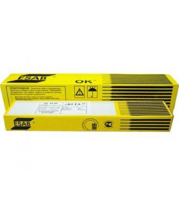 Электрод сварочный ОК 46.00 ф 2,0 мм 2 кг