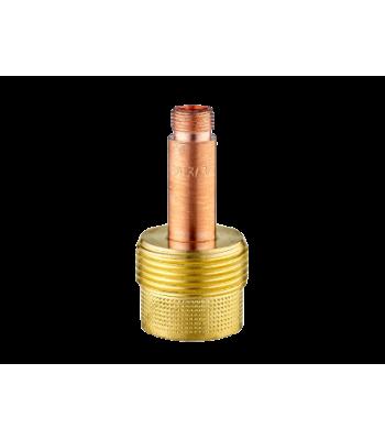 Держатель цанги газ. линза 2,4 мм (TS 17-18-26)