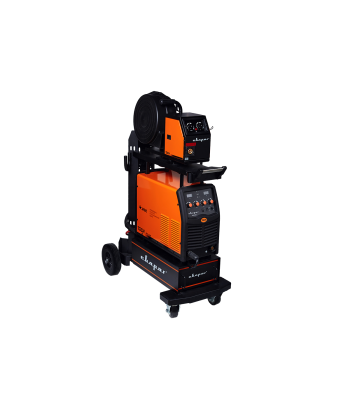 Сварочный аппарат Сварог TECH MIG 5000 (N221)