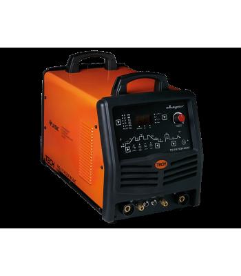 Сварочный аппарат Сварог TECH TIG 315 P DSP AC/DC (E106)